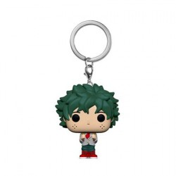 Figur Pop! Pocket Keychains My Hero Academia Izuku Midoriya Funko Online Shop Switzerland