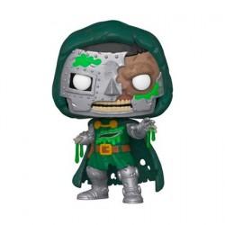 Figur Pop! Marvel Zombies Dr. Doom Funko Online Shop Switzerland