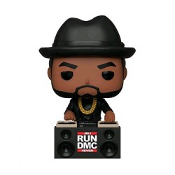 Figur Pop! Run DMC Jam Master Jay Funko Online Shop Switzerland
