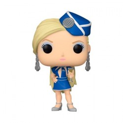 Figur Pop! Britney Spears Stewardess Funko Online Shop Switzerland