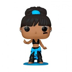Figur Pop! Music TLC Left Eye Funko Online Shop Switzerland