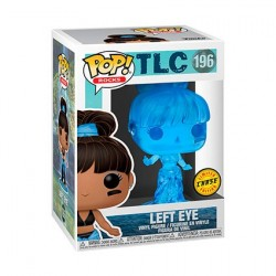 Figur Pop! Music TLC Left Eye Chase Limited Edition Funko Online Shop Switzerland