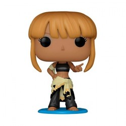Figur Pop! Music TLC T-Boz Funko Online Shop Switzerland