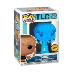 Figur Pop! Music TLC T-Boz Chase Limited Edition Funko Online Shop Switzerland