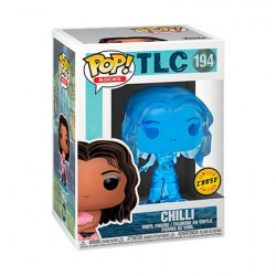 Figur Pop! Music TLC Chilli Chase Limited Edition Funko Online Shop Switzerland