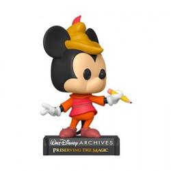 Figurine Pop! Disney Archives Beanstalk Mickey Funko Boutique en Ligne Suisse