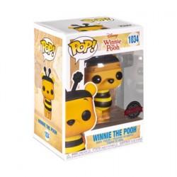 Figurine Pop! Winnie l'Ourson en Abeille Edition Limitée Funko Boutique en Ligne Suisse