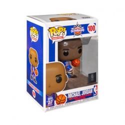 Figurine Pop! NBA Basketball Michael Jordan 1993 All Star Game Jersey Edition Limitée Funko Boutique en Ligne Suisse