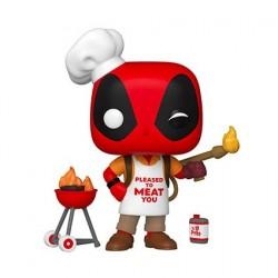Figur Pop! Marvel Deadpool 30th Anniversaire Backyard Griller Deadpool Funko Online Shop Switzerland