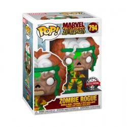 Figur Pop! Marvel Zombie Rogue Limited Edition Funko Online Shop Switzerland