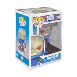 Pop! DC Justice League Darkseid Edition Limitée