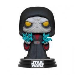 Figurine Pop! Star Wars Palpatine Revitalisé Funko Boutique en Ligne Suisse