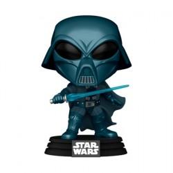 Figurine Pop! Star Wars Concept Alternate Darth Vader Funko Boutique en Ligne Suisse