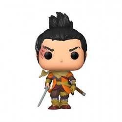 Figur Pop! Games Sekiro Shadows Die Twice Sekiro Funko Online Shop Switzerland