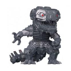 Figurine Pop! Métallique Godzilla Vs Kong Mechagodzilla Edition Limitée Funko Boutique en Ligne Suisse