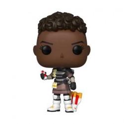 Figurine Pop! Games Apex Legends Bangalore Funko Boutique en Ligne Suisse