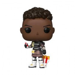 Figur Pop! Games Apex Legends Bangalore Funko Online Shop Switzerland
