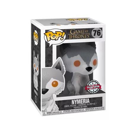 Figur Pop! Game of Thrones Nymeria Limited Edition Funko Online Shop Switzerland
