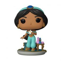 Figurine Pop! Disney Ultimate Princess Jasmine Funko Boutique en Ligne Suisse