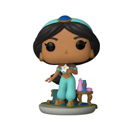 Figur Pop! Disney Ultimate Princess Jasmine Funko Online Shop Switzerland