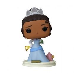 Figurine Pop! Disney Ultimate Princess Tiana Funko Boutique en Ligne Suisse