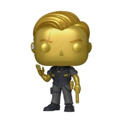 Figur Pop! Metallic Fortnite Midas Funko Online Shop Switzerland