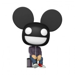 Figur Pop! Music Deadmau5 Funko Online Shop Switzerland