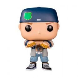 Figurine Pop! Catch WWE John Cena Dr. of Thuganomics (Rare) Funko Boutique en Ligne Suisse