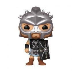 Figur Pop! Gladiator Maximus with Helmet Limited Edition Funko Online Shop Switzerland