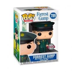 Figur Pop! Forrest Gump with Medal Limited Edition Funko Online Shop Switzerland