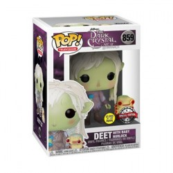 Figur Pop! Glow in the Dark Dark Crystal Age of Resistance Deet Limited Edition Funko Online Shop Switzerland