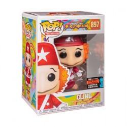 Figur Pop! NYCC 2019 HR Pufnstuf Cling Limited Edition Funko Online Shop Switzerland