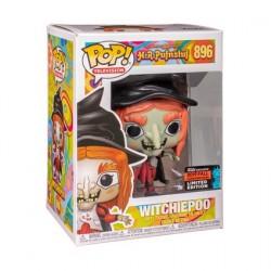 Figur Pop! NYCC 2019 HR Pufnstuf Witchiepoo Limited Edition Funko Online Shop Switzerland