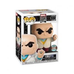 Figurine Pop! Marvel Kingpin 1st Appearance 80th Anniversary Edition Limitée Funko Boutique en Ligne Suisse