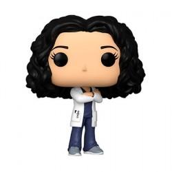 Figurine Pop! Grey's Anatomy Cristina Yang Funko Boutique en Ligne Suisse