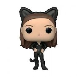 Figurine Pop! Friends Monica Geller en Catwoman Funko Boutique en Ligne Suisse