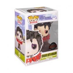 Figur Pop! Edward Scissorhands with Kirigami Limited Edition Funko Online Shop Switzerland