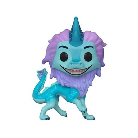 Figur Pop! Disney Raya and the Last Dragon Sisu as Dragon Funko Online Shop Switzerland