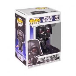 Pop! Star Wars Darth Vader Fist Pose Limited Edition