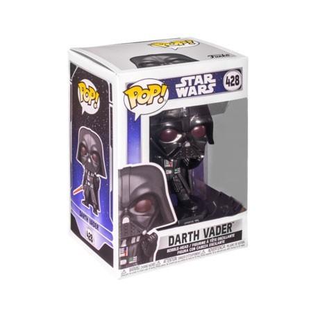 Figur Pop! Star Wars Darth Vader Fist Pose Limited Edition Funko Online Shop Switzerland