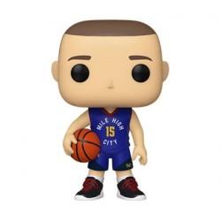 Figurine Pop! NBA Nuggets Nikola Jokic Alternate (Rare) Funko Boutique en Ligne Suisse