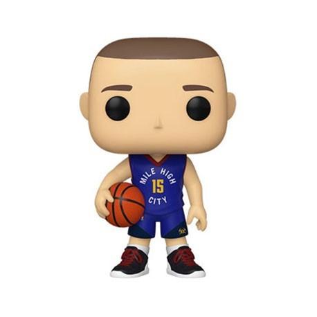 Figur Pop! NBA Nuggets Nikola Jokic Alternate (Vaulted) Funko Online Shop Switzerland