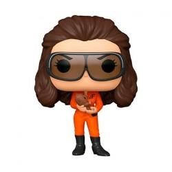 Figurine Pop! V Diana in Sunglasses avec Rodent Funko Boutique en Ligne Suisse