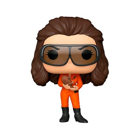 Figur Pop! V Diana in Sunglasses with Rodent Funko Online Shop Switzerland