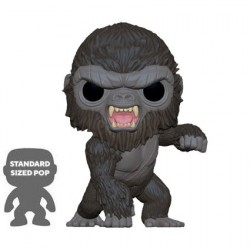 Figurine Pop! 25 cm Godzilla Vs Kong -Kong Funko Boutique en Ligne Suisse