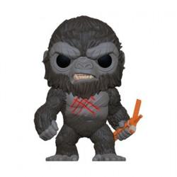 Figur Pop! Godzilla vs Kong Battle Scarred Kong Funko Online Shop Switzerland