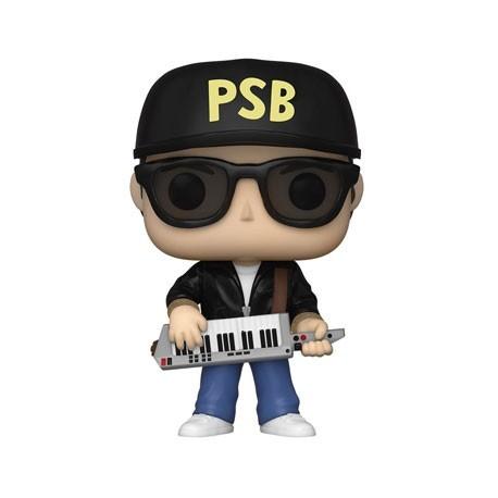 Figur Pop! Rocks Pet Shop Boys Chris Lowe Funko Online Shop Switzerland