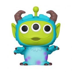 Figurine Pop! Pixar Alien Remix Sulley Funko Boutique en Ligne Suisse
