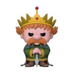 Figurine Pop! Cartoons Disenchantment King Zog Funko Boutique en Ligne Suisse
