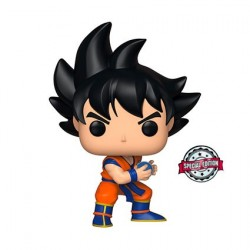 Figurine Pop! Dragon Ball Z Goku (Kamehameha) Edition Limitée Funko Boutique en Ligne Suisse